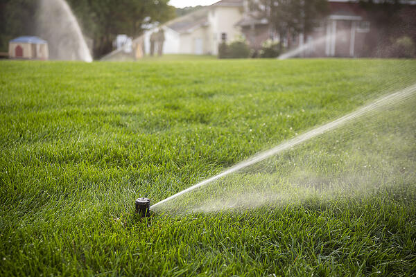 yard sprinkler system prices Eau Claire, WI Minneapolis, MN